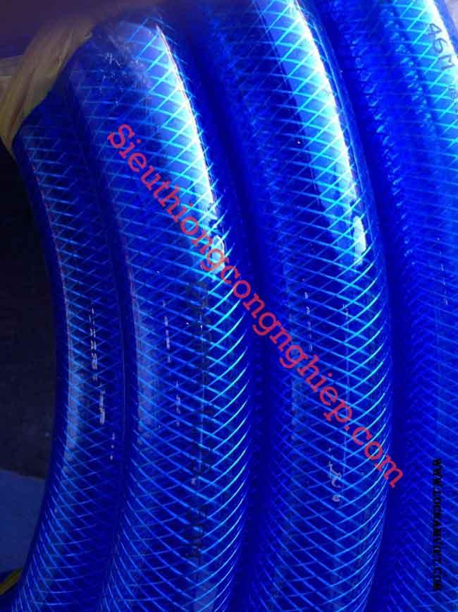 Ống nhựa lưới dẻo 3